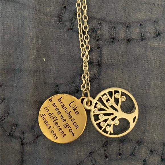 Premier Designs Jewelry - Necklace
